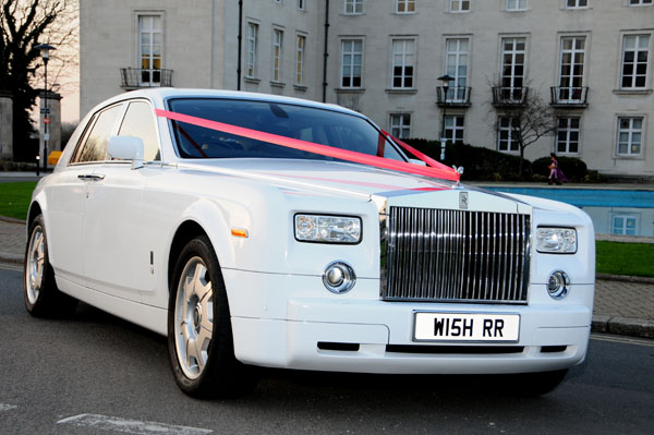 Wish RR Phantom Hire